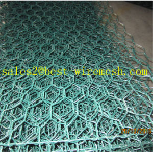 1X1X1, Gabion Box Stone Cage, Galvanized Gabion Boxes / PVC Coated Gabion Baskets/ Galfan Gabion Stone Cage (direct factory) pictures & photos