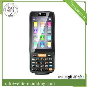 Handheld Wireless Mobile WCDMA RFID/ Fingerprint POS Terminal pictures & photos