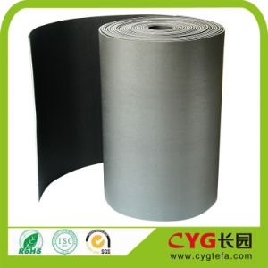 Roofing PE Foam Thermal Insulation Reflective Foil Foam pictures & photos
