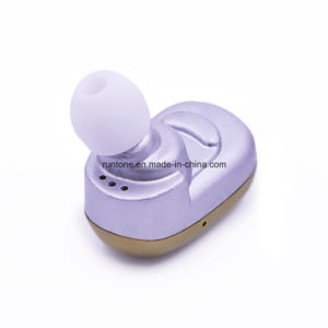 Sport True Wireless Bluetooth Earbuds Waterproof pictures & photos