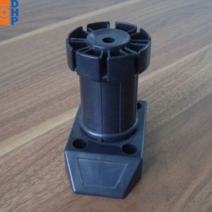 Hjf-80 Plastic Adjustable Cabinet Legs pictures & photos