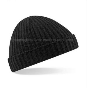 Men′s Outdoor Winter Sport Knitted Hat Beanie pictures & photos