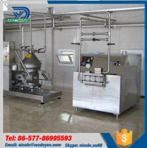 High Pressure Homogenizer 4000L 40MPa