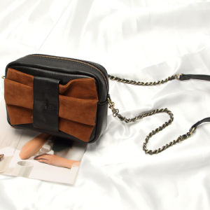 Al90035. Shoulder Bag Handbag Vintage Cow Leather Bag Handbags Ladies Bag Designer Handbags Fashion Bags Women Bag pictures & photos