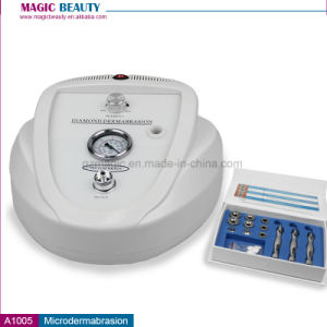 A1005 Wholesale Diamond Microdermabrasion Machine for Sale pictures & photos