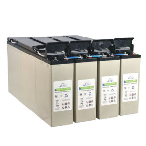 48V Front Terminal Battery Pack for Telecom/ Solar Power System pictures & photos