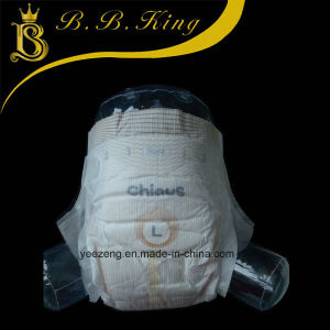 Chious Top Quality Disposable Sleepy Baby Diaper pictures & photos