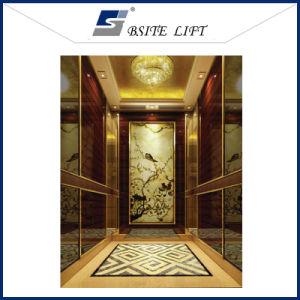 German Professional Passenger Elevator pictures & photos