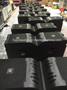 "2016 Hot-Sale V25 Dual 15"" Concert Line Array System, Neodymium Line Array pictures & photos"
