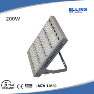 Energy Saving Football Court 100 Watt LED Flood Light IP65 Waterproof pictures & photos