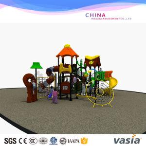 2015 Vasia Nature Series Wonderful Childrens Playground Equipment pictures & photos