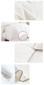 Good Supplier in Hangzhou by White Goose Down Quilt