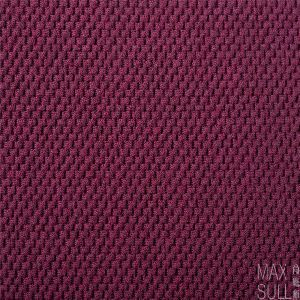 Good Elasticity and Thick Wool and Nylon Fabrics in Red pictures & photos