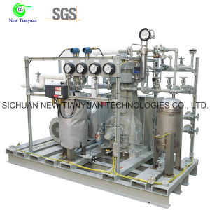 Nitrogen Gas N2 Piston Reciprocating Gas Compressor pictures & photos