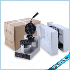 Hot Sale Good Price Stainless Steel Waffle Maker pictures & photos
