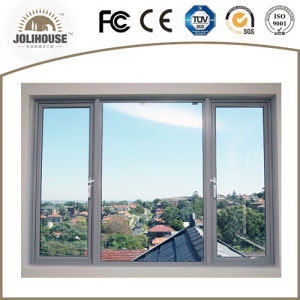 China Manufacture Customized Aluminum Casement Windows pictures & photos