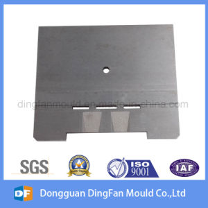 CNC Machining Auto Spare Parts for Stamping Mould pictures & photos