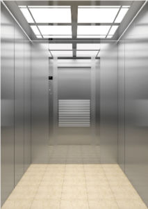 Passenger Elevator with Superior Technology pictures & photos
