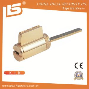 Mul-T-Lock Key in Knob Cylinder, Classic, Interactive, 7*7 Platforms - K. I. K pictures & photos