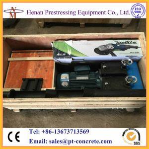 Bridges Box Grider 15.7mm Diameter PC Cable Pusher Machine pictures & photos
