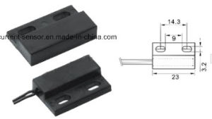 Magnetic Sensors Proximity Switches No Nc Spot Used for Security Doors pictures & photos