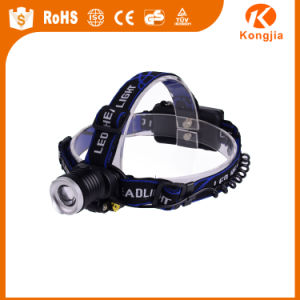 Ruggedness Rechargeable 5000 Lumen LED Running Headlamp Light