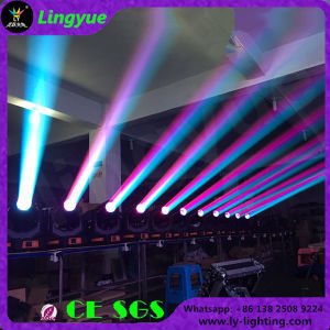 17r Beam Light Moving Head 350W Beam Spot Wash for Disco pictures & photos