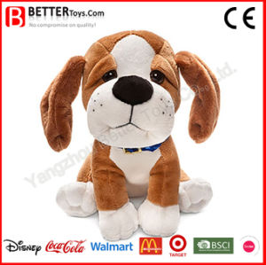 Plush Dog Stuffed Animal Toy for Baby Kids pictures & photos