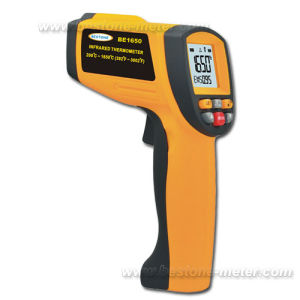 Digital Non-Contact High Temperature Infrared Thermometer (BE1650) pictures & photos
