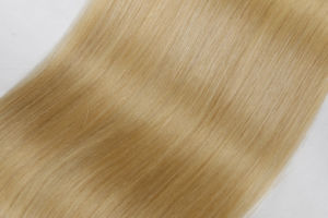 Popular 100% Real Remy Bulk Hair Extension Silky Straight pictures & photos