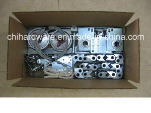 Box of Industrial Garage Door Hardware pictures & photos