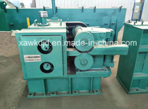 Double Roller Drive Pinch Roll pictures & photos
