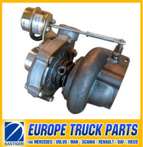 9040961299 Turbocharger Engine Parts for Mercedes-Benz Truckparts pictures & photos