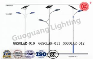 Factory Direct Single/Double Arm LED Street Light pictures & photos