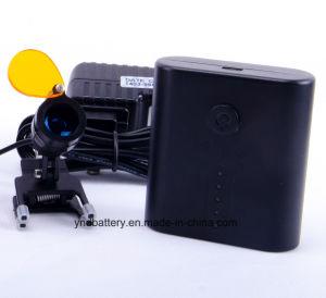 Binocular Dental Unit LED Head Light for Univet Loupe pictures & photos