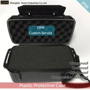 Water Sensitive Products Packaging Box Waterproof Plastic Packaging Case pictures & photos