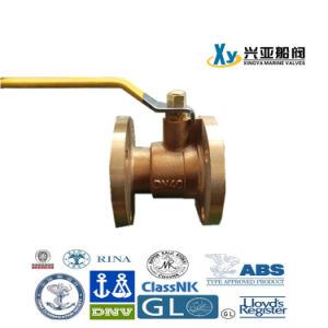 Wholesale High Quality Slide Ball Valve for Ship pictures & photos