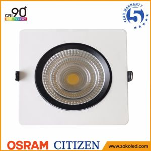Recessed LED Downlight pictures & photos