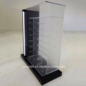 New Sunglasses Countertop Acrylic Display Case with Lock and Key pictures & photos