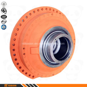 High Efficiency Replacement Spare Parts Hydraulic Drive Motor Hagglunds Motor pictures & photos