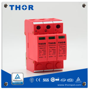 800V Surge Protection/Surge Protector Lightning Arrester for DC pictures & photos