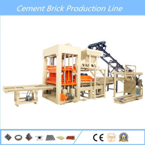 Brick Machine/Block Machine/Brick Making Machine/Block Making Machine pictures & photos