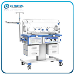 Unt100 Incubator, Baby Incubator, Infant Incubator for Transport with Ce pictures & photos
