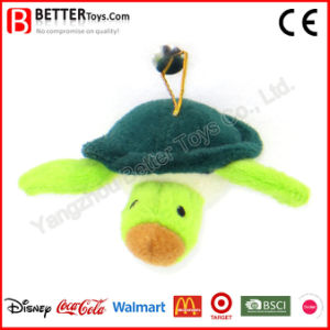Stuffed Aquatic Animal Soft Plush Turtle Keyrings pictures & photos