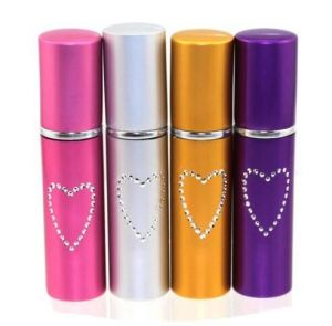 10m Mini Pepper Spray/Lipstick Pepper Spray pictures & photos