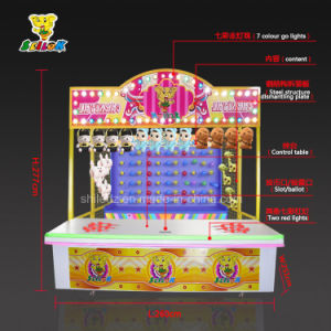 Ferries Whirl Coin Operated Carnival Booth Coin Operated Machine pictures & photos