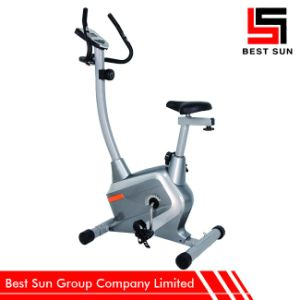 Dynamic Exercise Bike Stationary, Fitness Bike with Seat pictures & photos