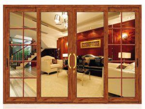 Good Quality Aluminium Alloy Folding Doors pictures & photos