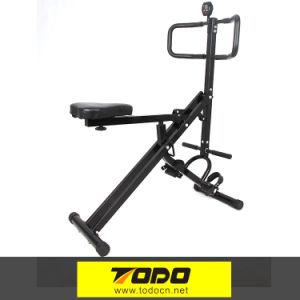 Gym Equipment Abdominal Crunch Machine pictures & photos