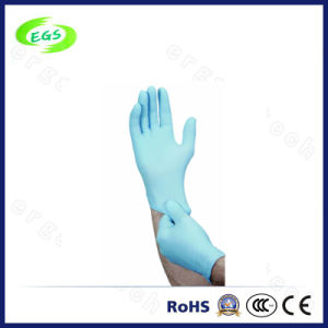 Factroy Supply Disposable Medical Examination Nitrile pictures & photos